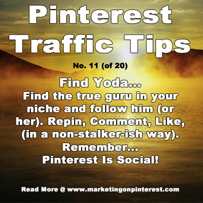 Pinterest Traffic Tip11