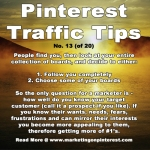 Pinterest Traffic Tip13