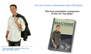 Jim Cockrum Newsletter