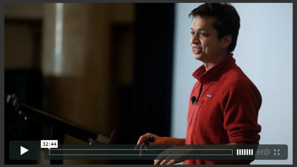 Ben Silbermann story of Pinterest