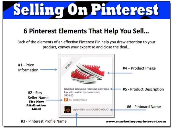 6 sales tools hiding inside of Pinterest