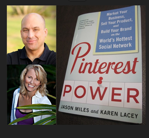 Interview for Pinterest Power