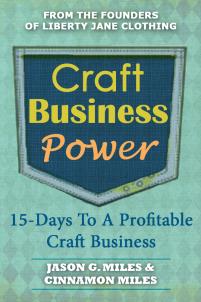 craft business power2