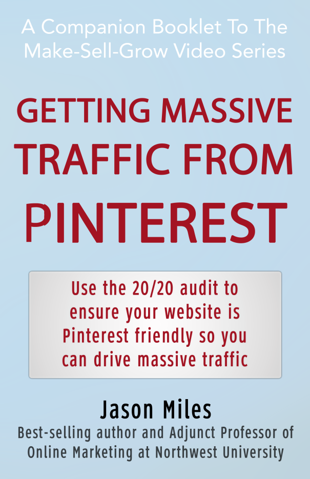 141027 getting massive traffic from Pinterest