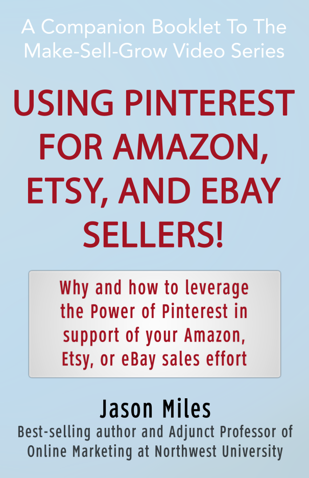 141103 Pinterest for Amazon Sellers